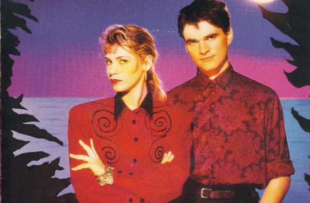 Get the look : les clips de l'été des années… 80