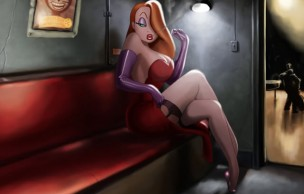 Lien permanent vers Get the look : les pin-ups de dessins animés