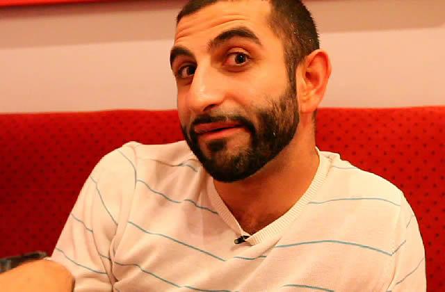 Kheiron, l'interview «On m'a dit que…»