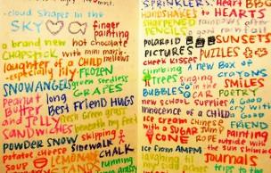 Lien permanent vers 10 listes à faire pour se remonter le moral – Les conseils d'Hippie Jack