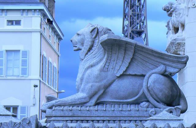 Lyon – 5 trucs à voir