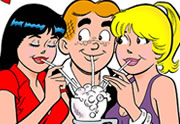 Lien permanent vers MAC va sortir une collection Archie Comics