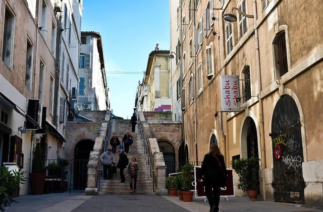 Que faire à Marseille ? Les cinq inévitables !