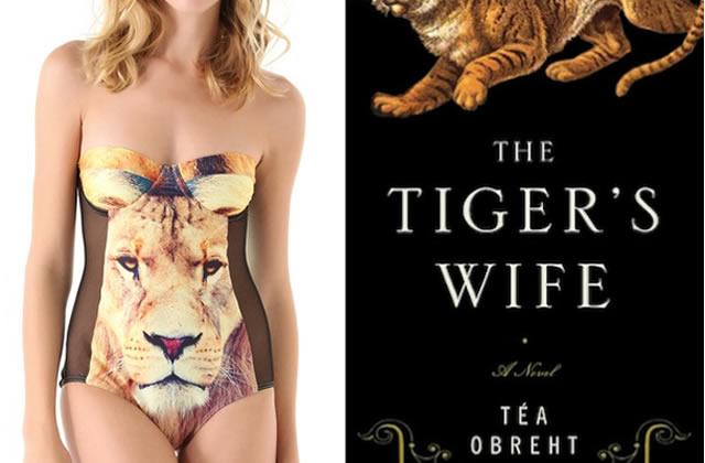 Matchbook : assortir bikini et bouquin de plage – Le Tumblr de la Semaine