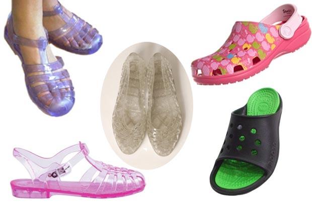 medusescrocs Les WTF mode dété pour tes pieds