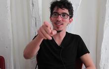 Bruno «Navo» Muschio : le métier d'auteur, ses influences, Bref…