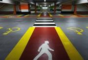 Lien permanent vers Des places interdites aux femmes dans un parking allemand