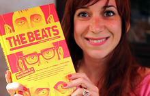 Pénélope chronique The Beats, une « anthologie » de la Beat Generation