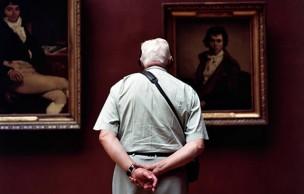 Lien permanent vers Quizz – L'art moderne