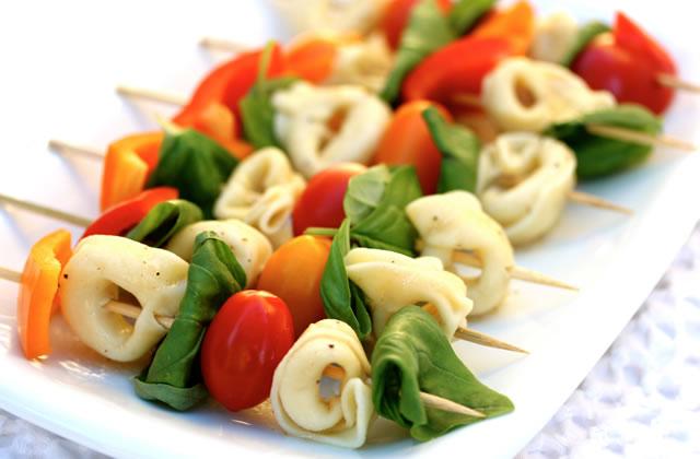 рецепты салатов с сыром и перцем
