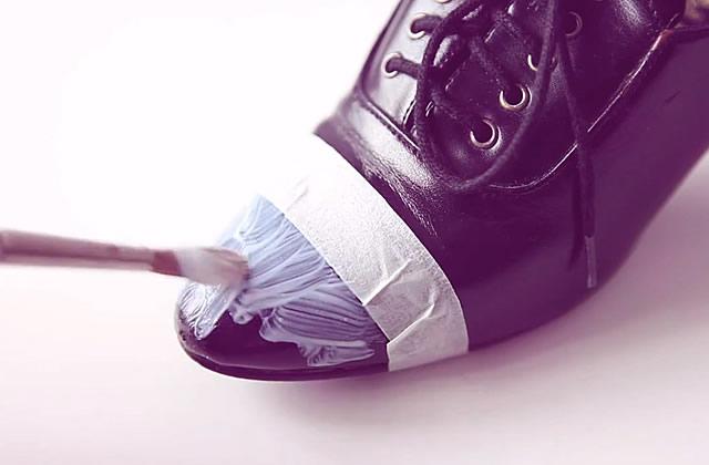Sélection de tutos vidéos : fringues, chaussures & accessoires