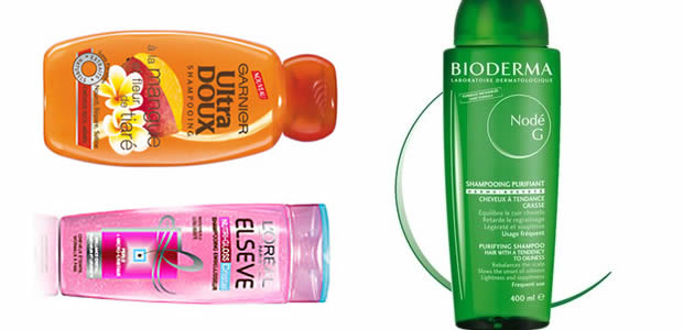 shampoo2 Sélection de shampoings sans cochoncetés