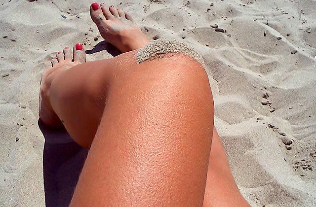 Sociologie de la plage – Chroniques de l'Intranquillité