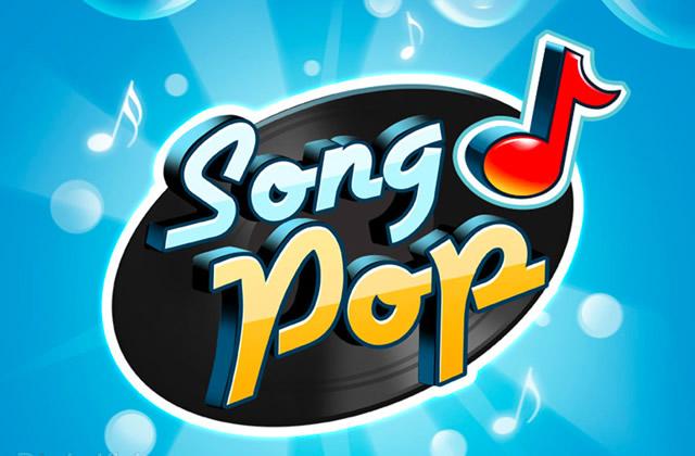 SongPop, le blindtest sur smartphones & Facebook