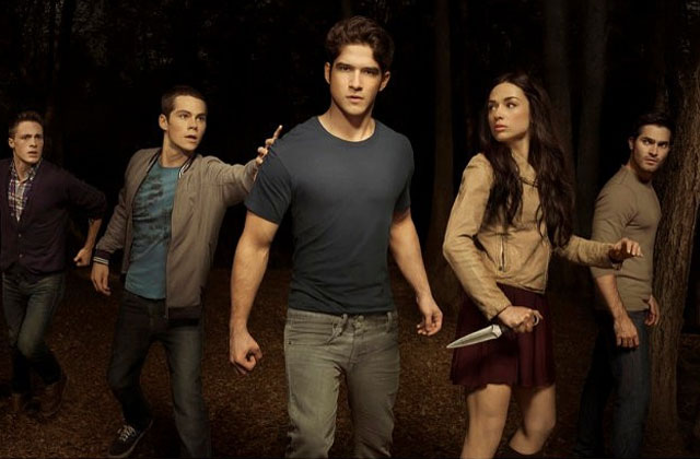 Teen Wolf, la midinette contre-attaque – Jack & the TV