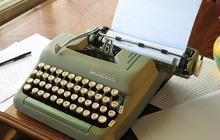 Test – Quel auteur es-tu ?
