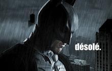 Batman The Dark Knight Rises : 23 incohérences et loupés (100% spoilers)