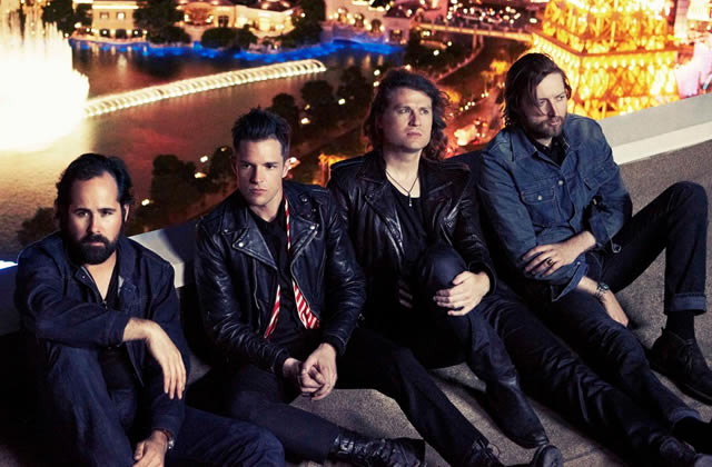 Le Beat de la Week #44 – The Killers, Runaways