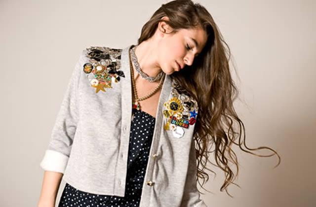Vanina – Rencontres Who's Next 2012