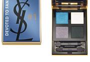 Yves Saint Laurent sort une palette pour ses fans Facebook