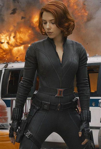 Typologie des tenues de super héroïnes  012