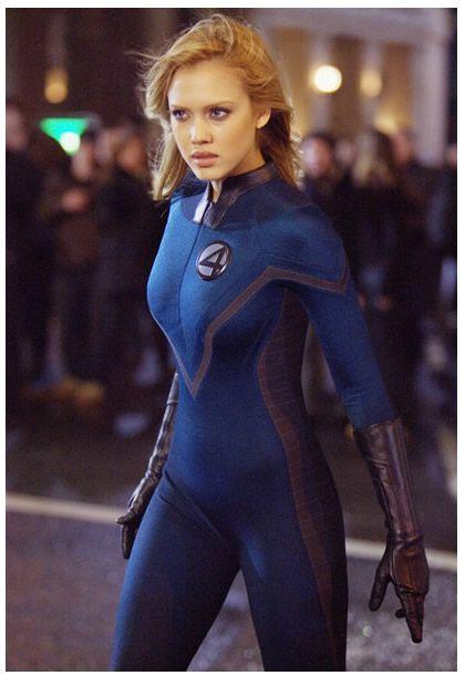 Typologie des tenues de super héroïnes  022