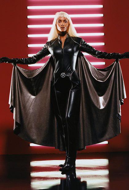 Typologie des tenues de super héroïnes  03
