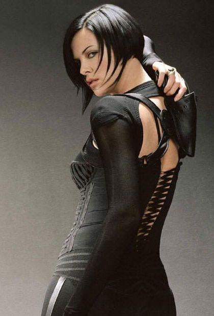 Typologie des tenues de super héroïnes  09