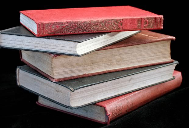 Et les 10 livres les plus difficiles à lire sont... 10 livres plus difficiles1