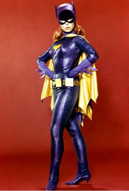 Typologie des tenues de super héroïnes  10