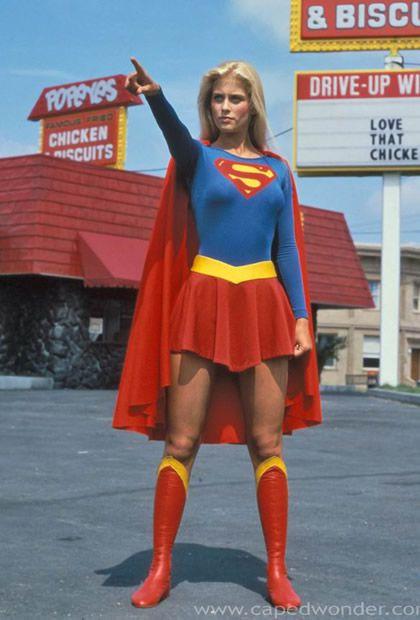 Typologie des tenues de super héroïnes  121