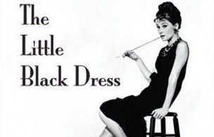 Lien permanent vers 4 styles avec… une petite robe noire