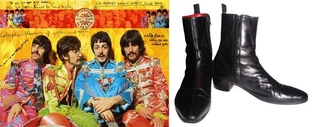 Beatles Le saviez vous ?   10 infos mode pour se la péter en société