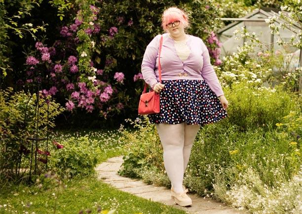 Georgina Les anglaises et la mode : ces trucs qui changent de chez nous