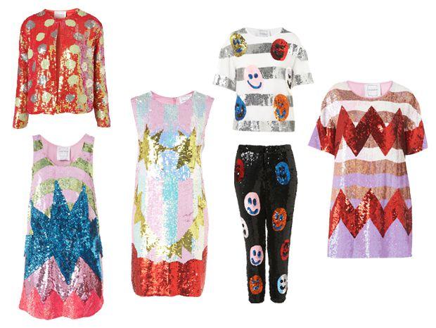 Collection Louise Gray pour Topshop : décryptage mode et beauté  LouiseGray1