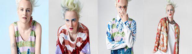 Collection Louise Gray pour Topshop : décryptage mode et beauté  LouiseGray2