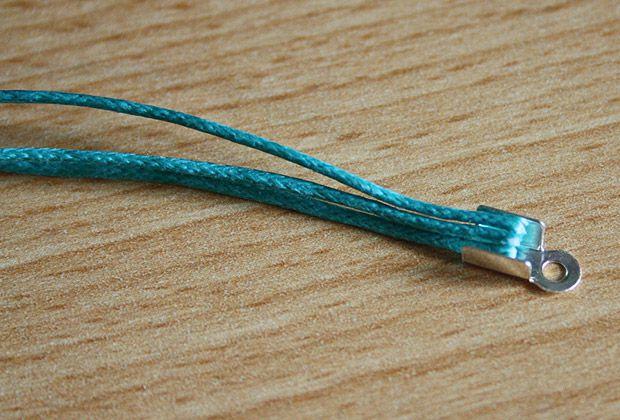 Tuto   Des bracelets porte bonheur par milliers brac1