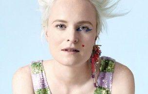 Lien permanent vers Collection Louise Gray pour Topshop : décryptage mode et beauté