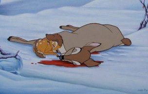 Lien permanent vers Disasterland : les personnages Disney à la dérive