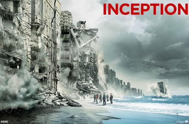 Everything is better with Inception – Le Tumblr de la Semaine