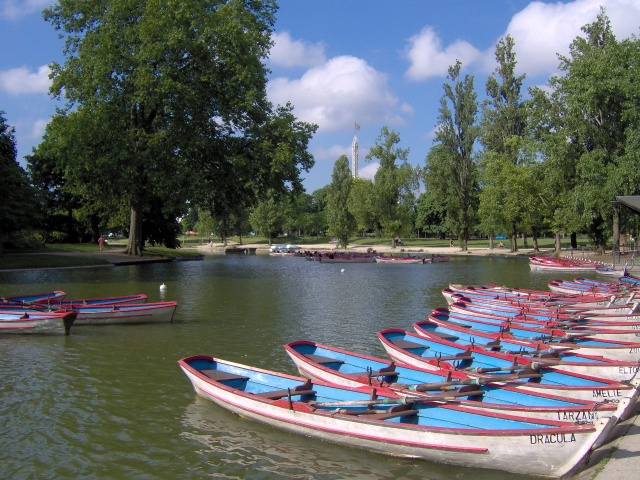 5 idées pour prolonger lété à Paris lac daumesnil 1 redim