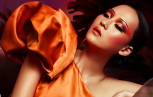 Lien permanent vers Lavish Oriental, la collection automne 2012 de Kiko