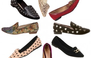 Lien permanent vers Les slippers ou la tendance chaussons de mamie