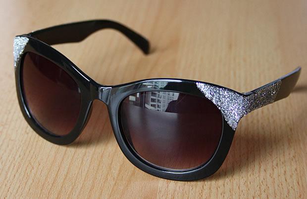 Tuto   Des lunettes à paillettes matoslunettes4