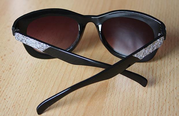 Tuto   Des lunettes à paillettes matoslunettes5
