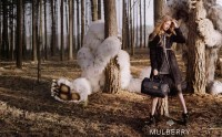 La pub Mulberry : décryptage & get the look