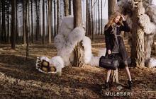 La pub Mulberry : décryptage & get the look