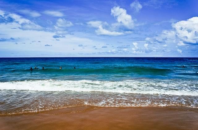 Top 10 des trucs relou à la plage