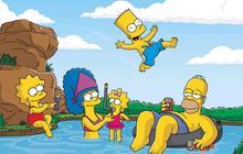 Quizz – Les Simpson