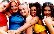 Quizz – Spécial Spice Girls !